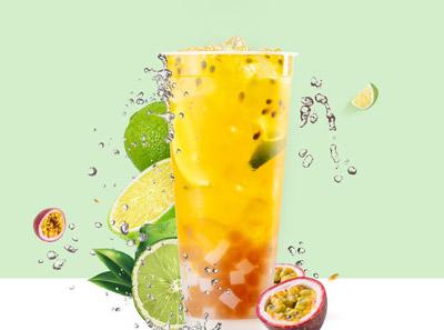 鲜榨果汁加盟产品