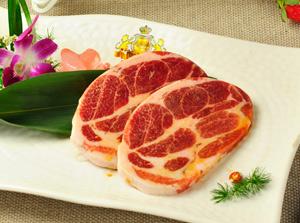 亿百度烤肉美国低脂猪梅肉