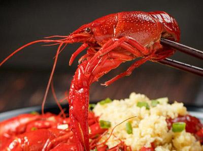 小龙虾加盟菜品