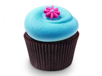 站亭甜甜圈杯子蛋糕