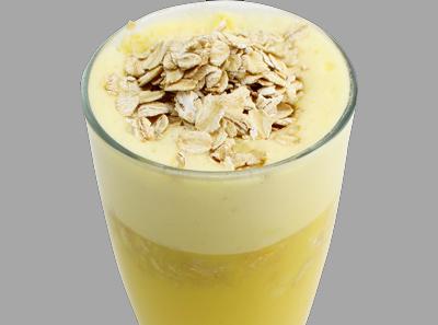 享甜玉米鲜奶