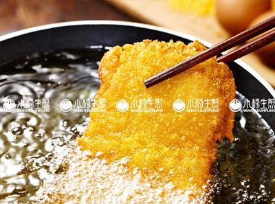 小杨生煎南乳炸猪排