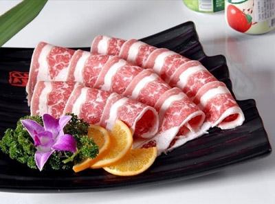 三国炙烤肉特级肥牛