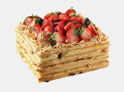 卡萨米亚蛋糕连锁