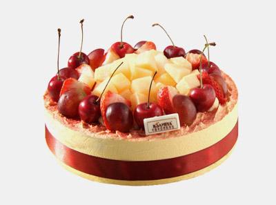 卡萨米亚蛋糕