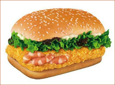 麦德堡菜品
