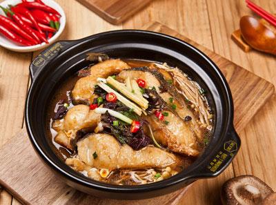 吴太和鲍汁黄焖鸡加盟菜品