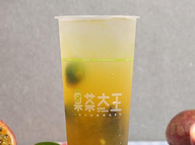 果茶大王饮品