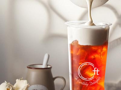 ft水果茶