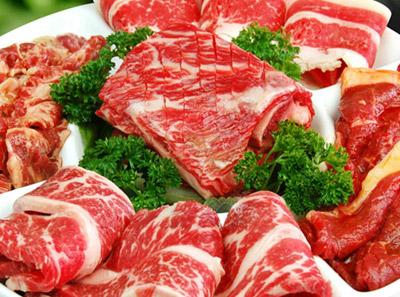 尚品宫烤肉