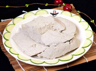 地瓜老火锅神豆腐