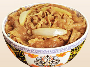 雅山日式快餐美食