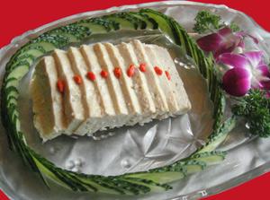 醉鱼头珍味鱼豆腐