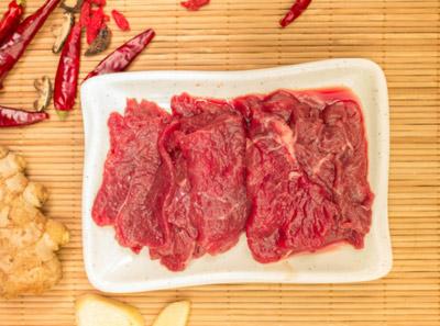 季季红火锅-牛肉