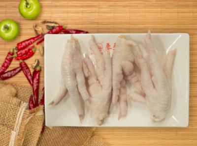 季季红火锅-凤爪