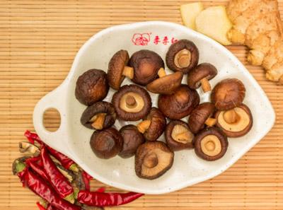 季季红火锅-大香菇