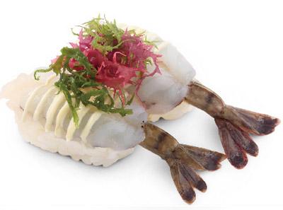 吉哆啦回转寿司-洋凤生海虾