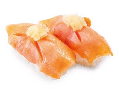吉哆啦回转寿司-赤贝
