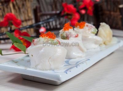 宝寿司-出水芙蓉
