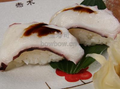 宝寿司-章鱼寿司