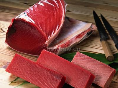 宝寿司-金枪鱼