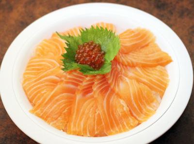 鲜品萃寿司菜品连锁