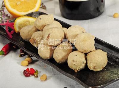 品尚豆捞香菇贡丸