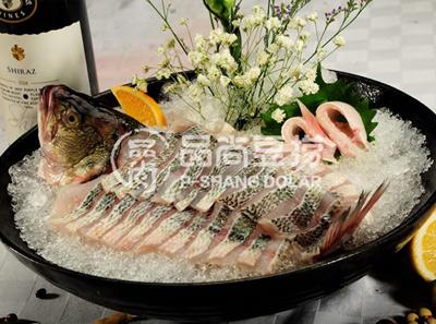 品尚豆捞鲈鱼