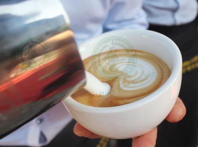 莫卡乡村-咖啡