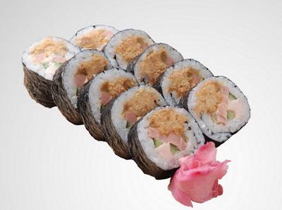 町上寿司双松卷