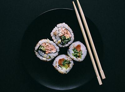 龙田寿司加盟菜品