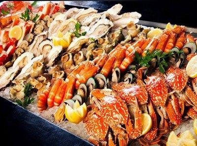 五月罗马海鲜自助餐厅加盟