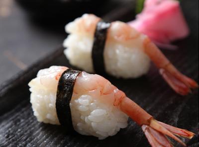 町上寿司加盟