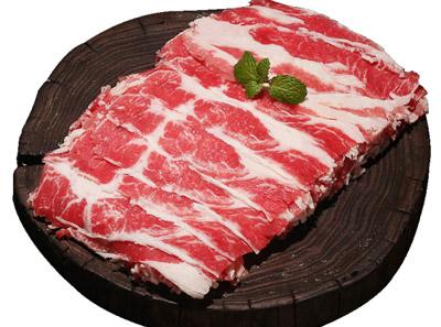 牛太郎自助烧烤加盟菜品