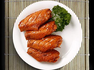 爱尚虾友记加盟菜品
