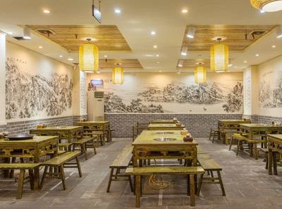 喳喳老火锅加盟菜品
