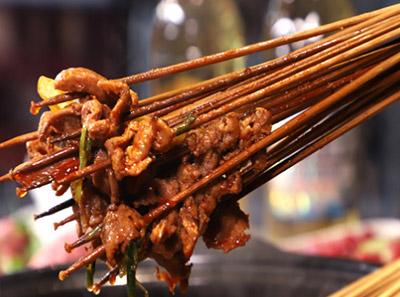 川娃子火锅加盟菜品