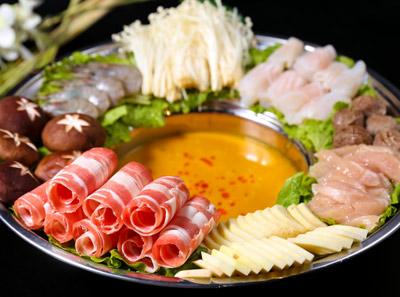 越兰香餐厅