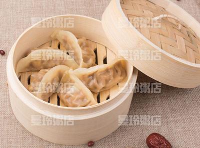 曼玲粥店加盟菜品