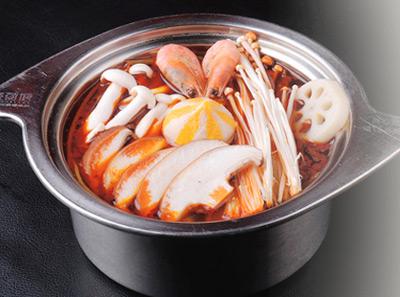 名都晓荷塘火锅加盟