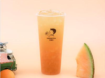 东喜茶加盟饮品