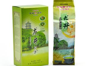 天福茗茶春之茶