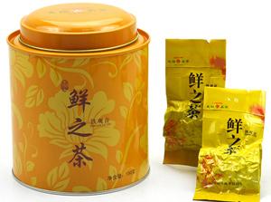 天福茗茶鲜之茶