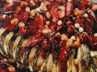 花千代烤鱼加盟