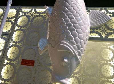 鱼谦烤鱼加盟