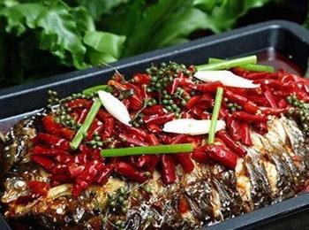 权记鱼厂烤鱼加盟菜品