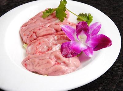 府河人家火锅加盟菜品