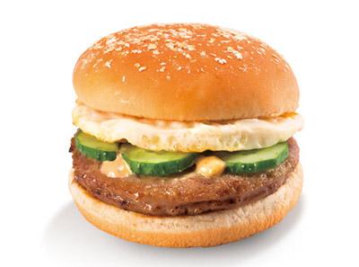 迪可士炸鸡汉堡加盟产品
