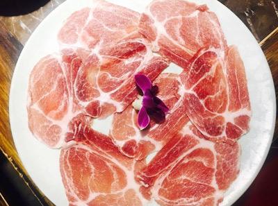 红九格老火锅加盟菜品