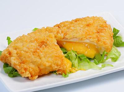 秘籍鸡加盟菜品